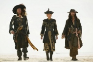 Pirates of the Caribbean VocabularyInstruction