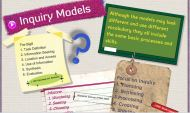 Inquiry-based Learning Resources