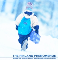 The Secret of Finland's Educational Success: Equality,Cooperation